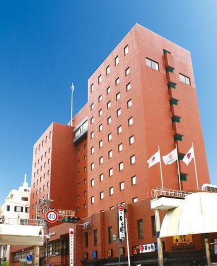 アリストンホテル宮崎